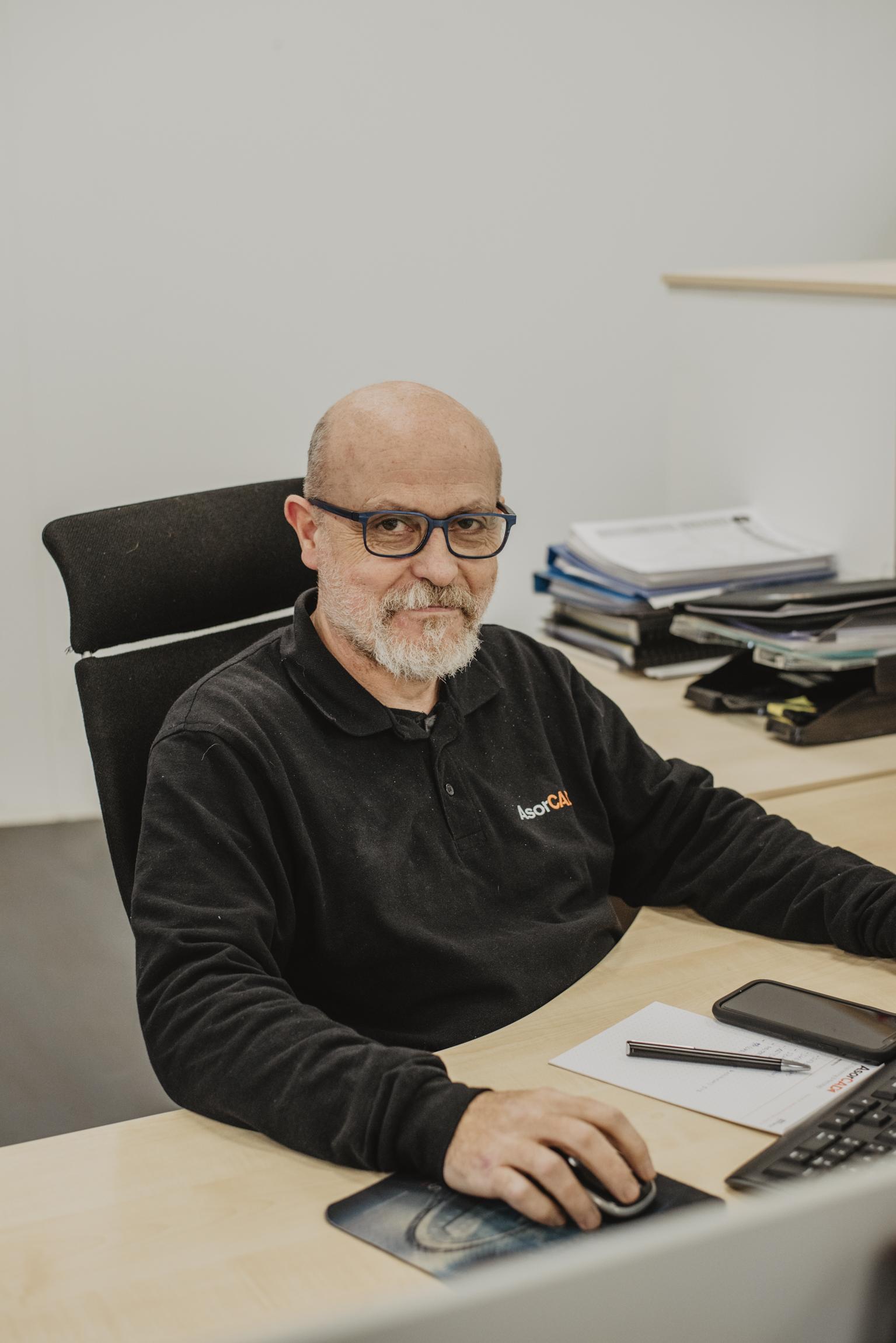 José Manuel Aguilera